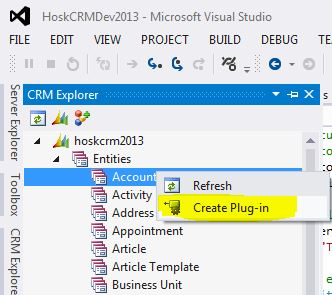 Create Plugin 4