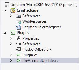 Create Plugin 7