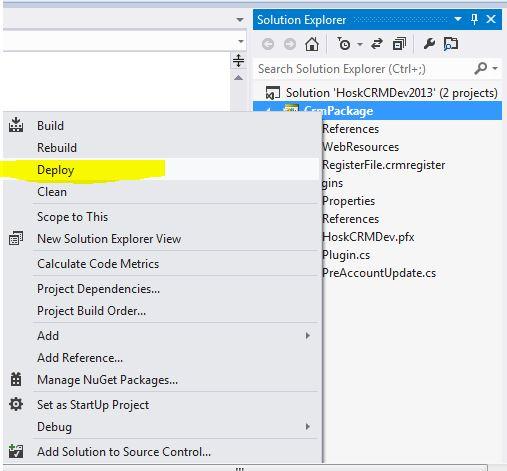 Create Plugin 8