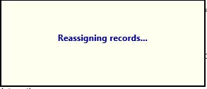 CRM 2016 reassign all records 2